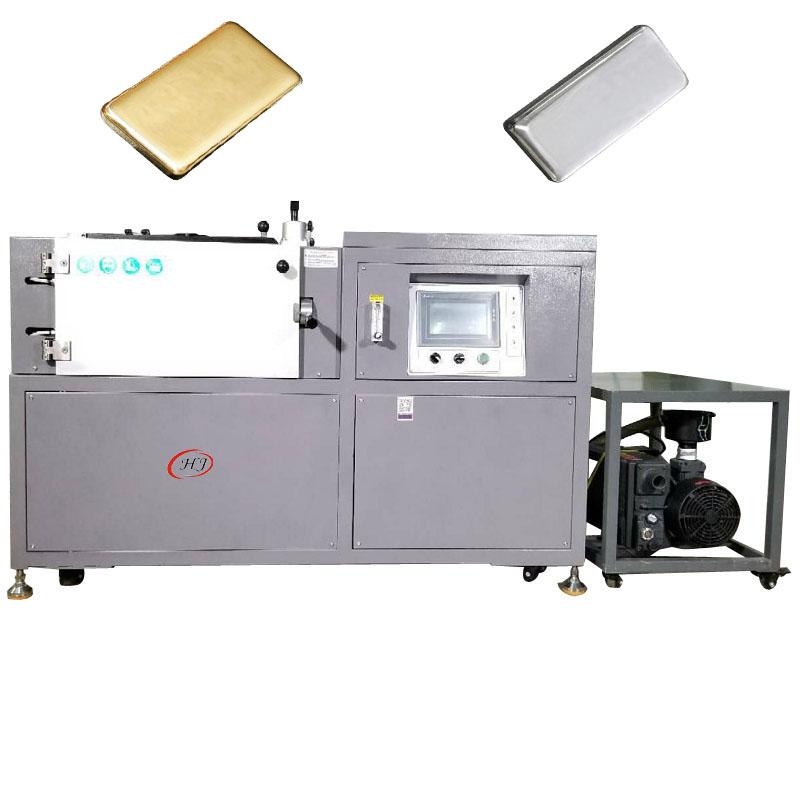 Gold Bar Vacuum Casting Machine