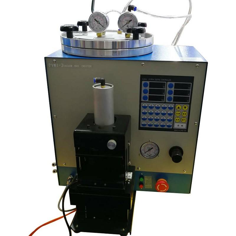 Advance Digital Vacuum Wax Injector