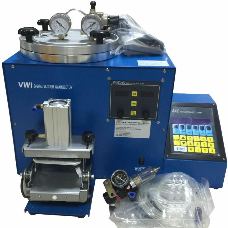 Digital Vacuum Wax Injector-Japan Type