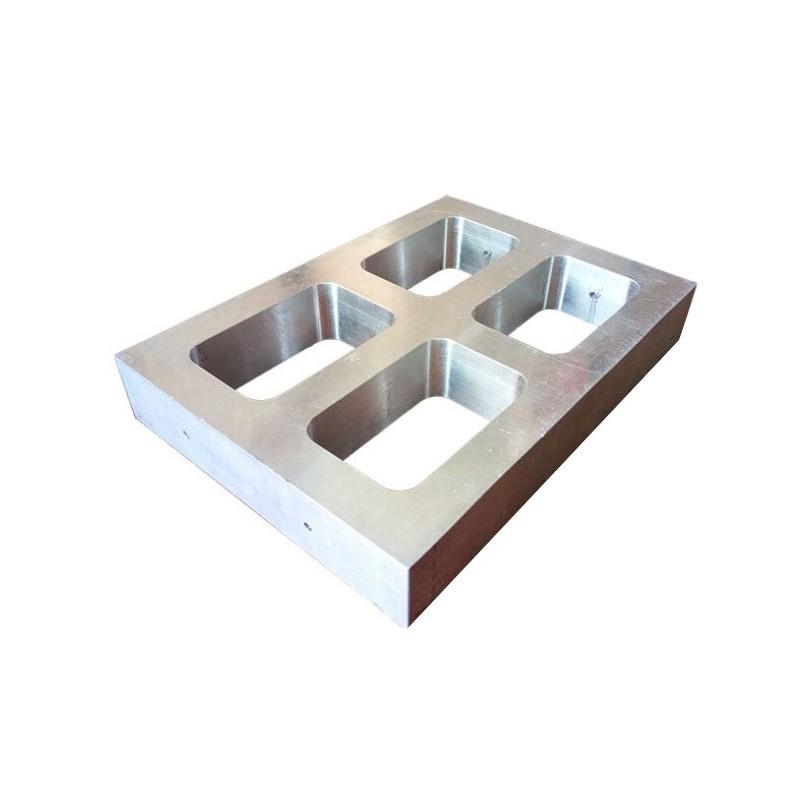 Aluminum Mold Frame 4 Positions