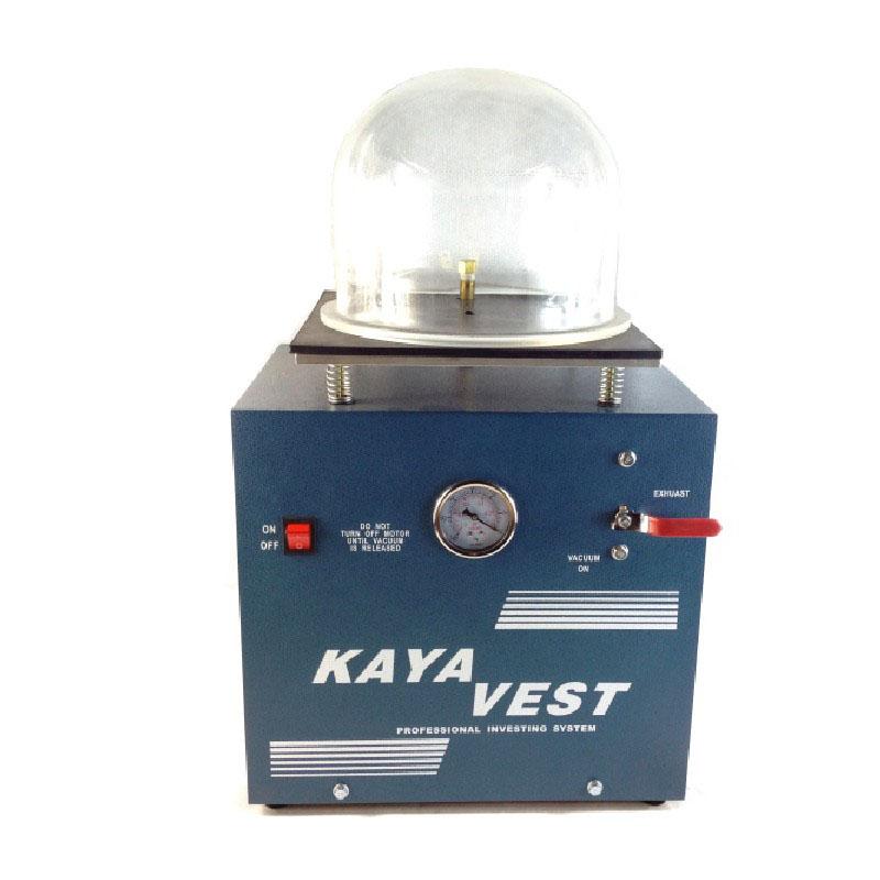 Kaya Casting Machine