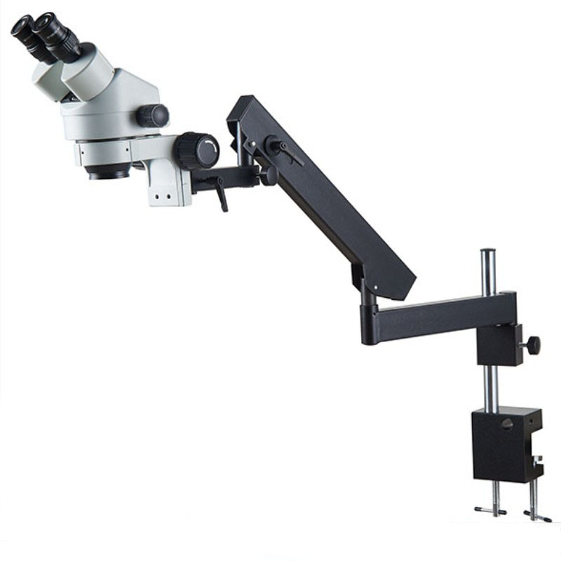 Binocular Stereo Microscope 7X-45X