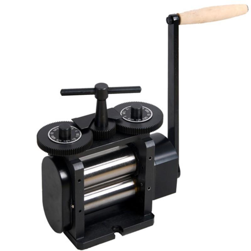 Flat Rolling Mill 130mm Roller