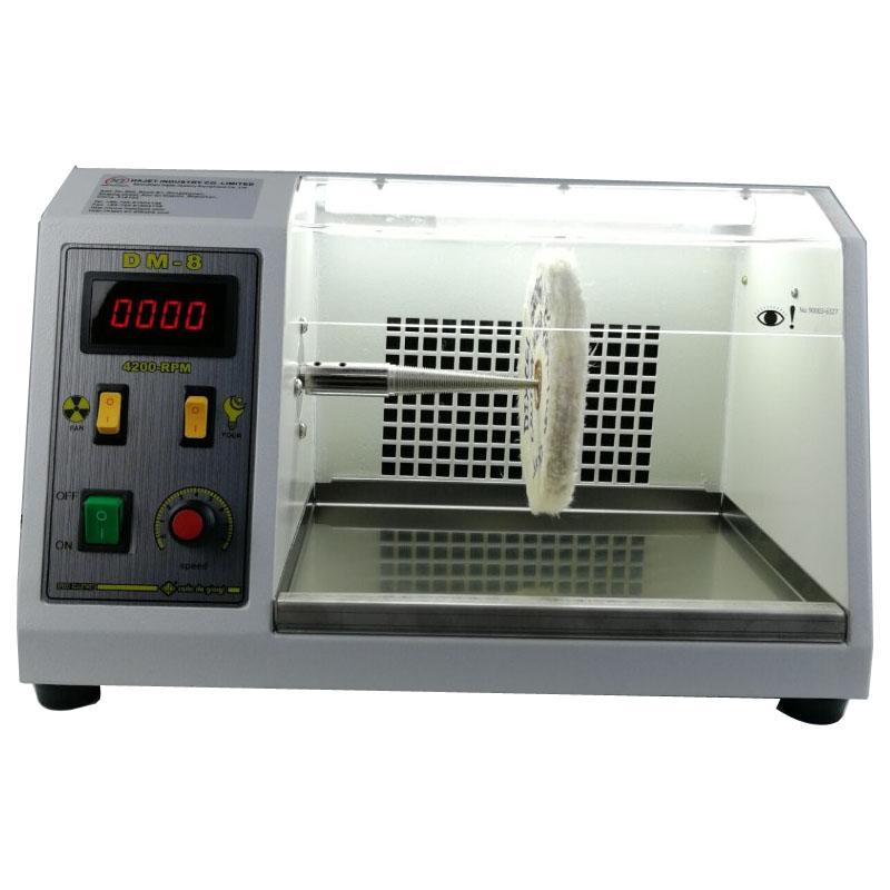 Speed Control Buff Polishing Machine