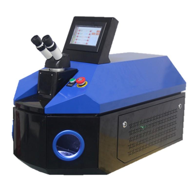 Laser Welding Machine Hajet