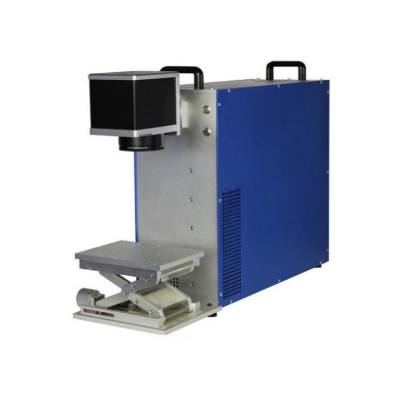 10W 20W Fiber Laser Marking Machine