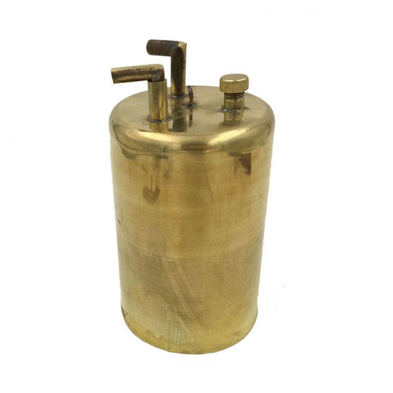Brass Kettle Orifice