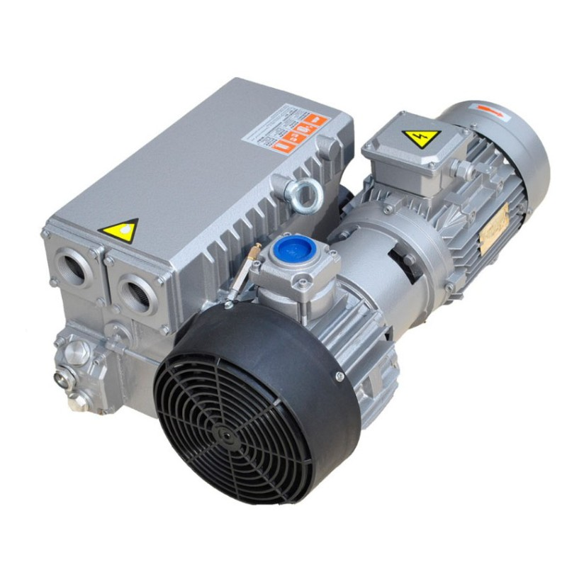 Rotary Vane Vacuum Pump XD63