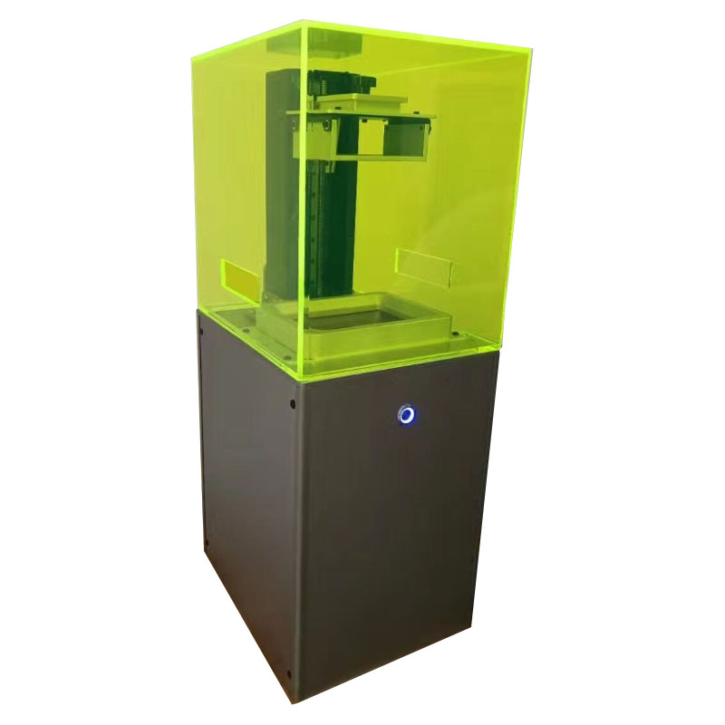 DLP 3D Printer for Jewelry