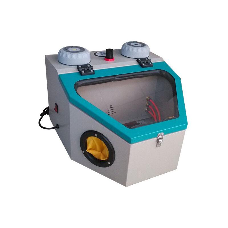 Sandblaster Machine For Jewelry