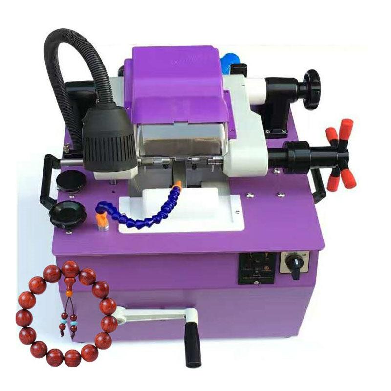 Beads Milling Machine