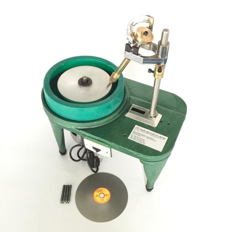 Gemstone Faceting Machine HJ-GF3