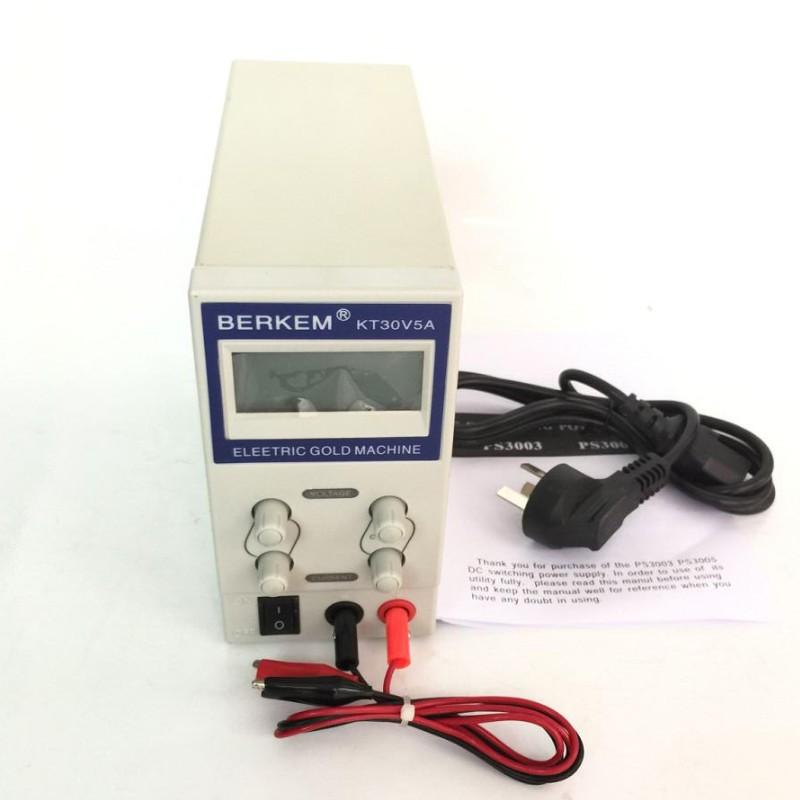30V 5Amp Digital Rectifier