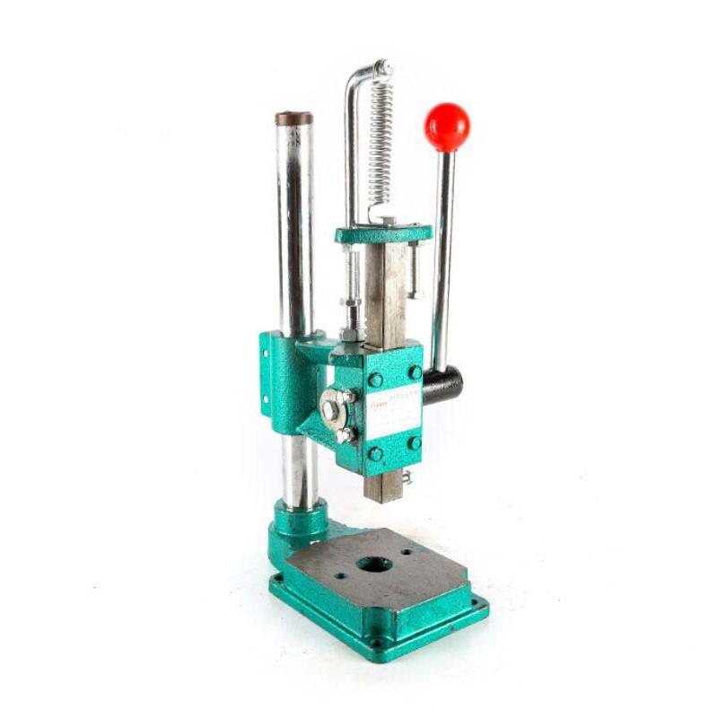 Stamping Machine (Square Head)