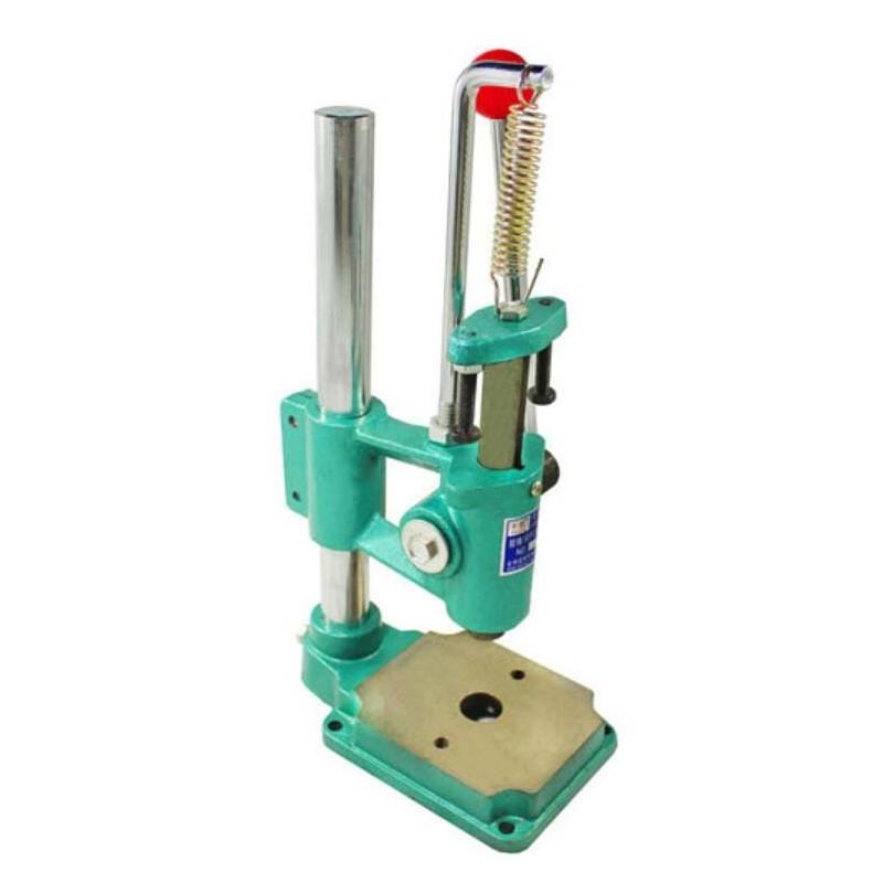 Mini Hand Press