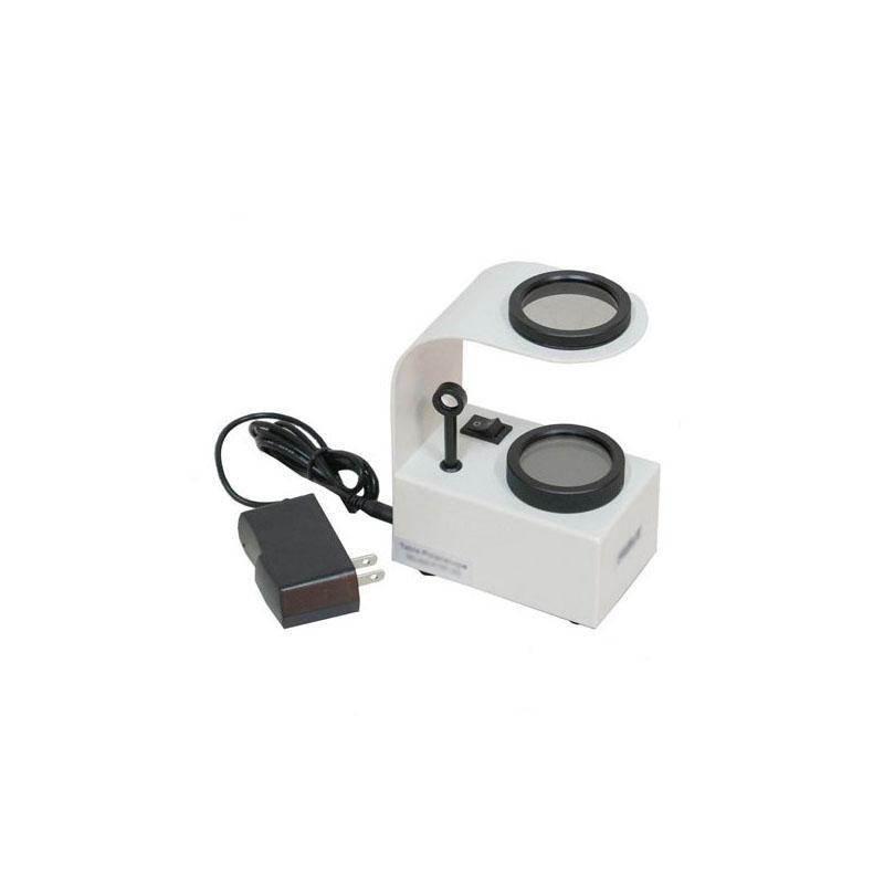 Desktop Polariscope