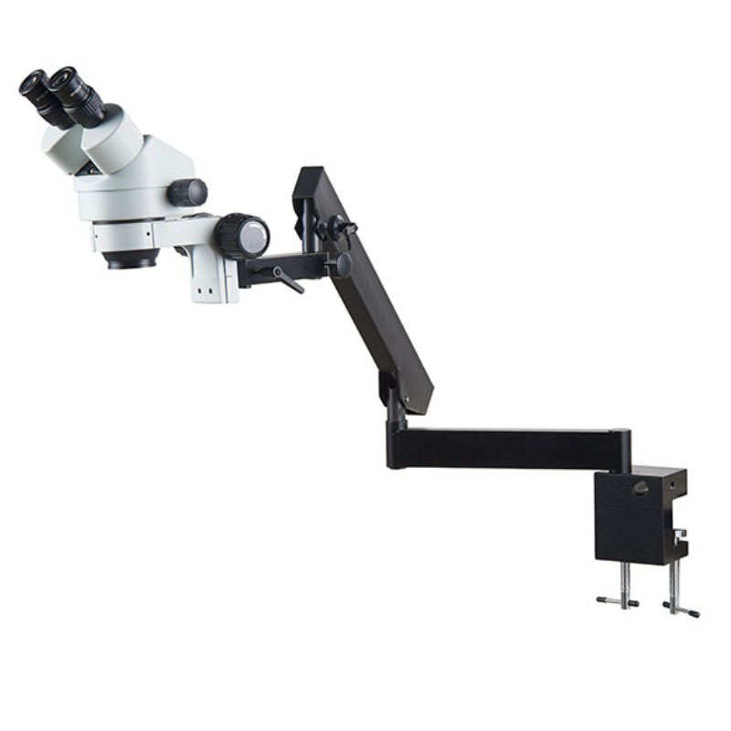 7X-45X Microscope with Stand