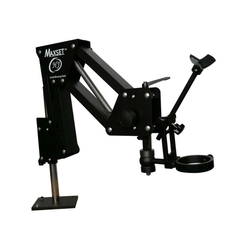 Flexible Microscope Stand