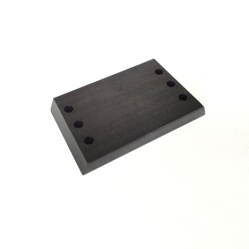 Fixed Mounting Plate