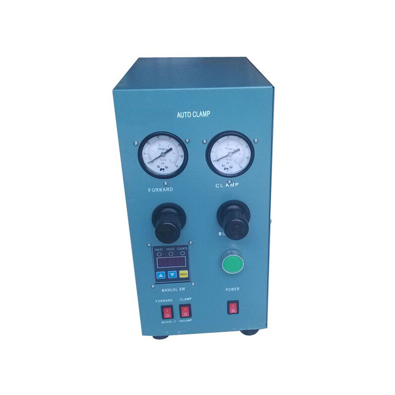 Wax Injector with Manual Controller