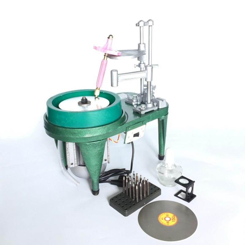 Gemstone Faceting Machine HJ-GF4