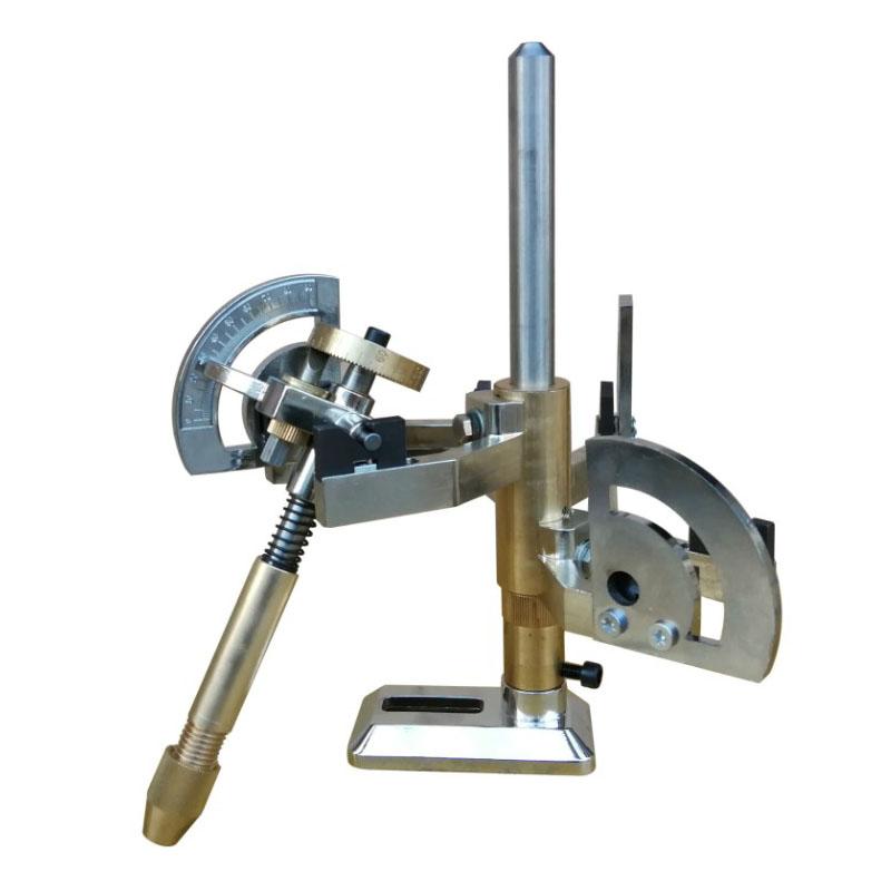 Gemstone Faceting Mechanical Arm