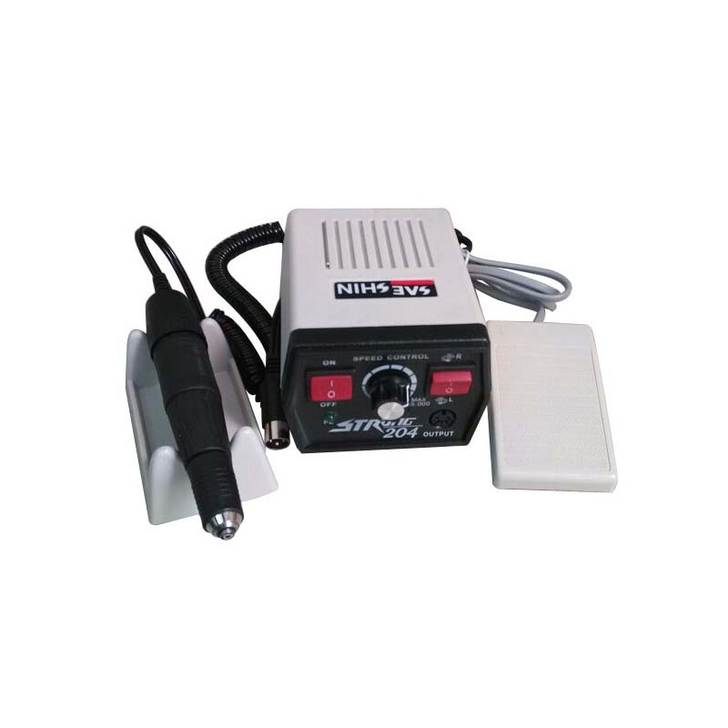 Mini Micromotor Strong 204+102L
