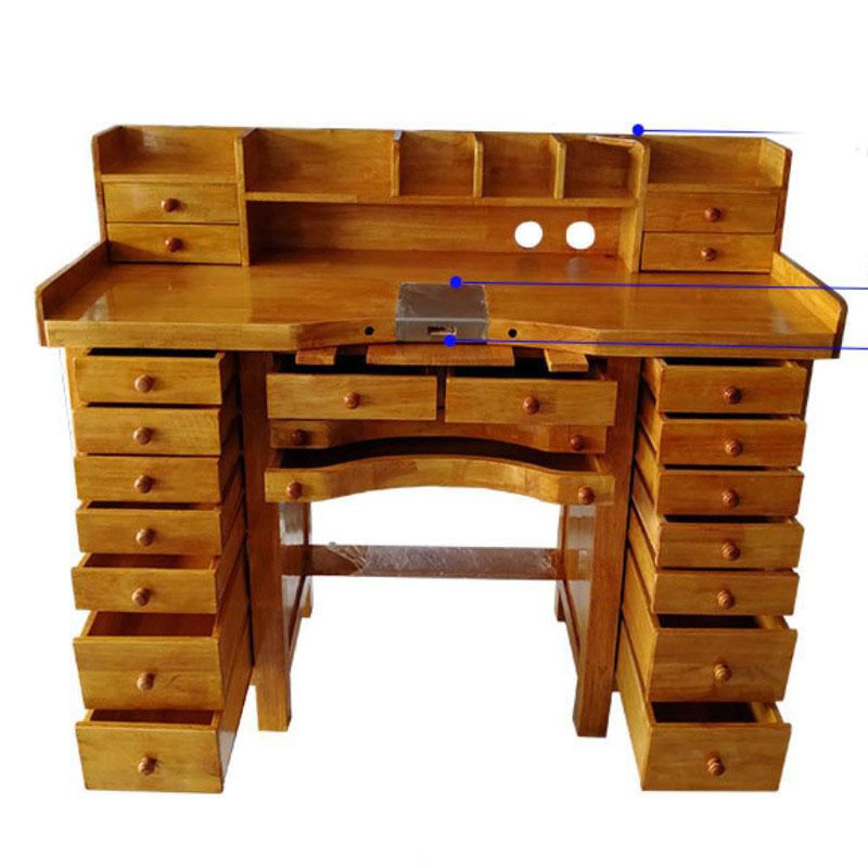 20-Drawer Workbench