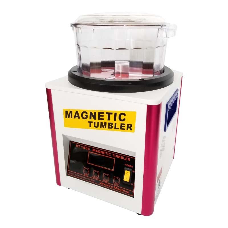 Digital Magnetic Tumbler-700g Capacity