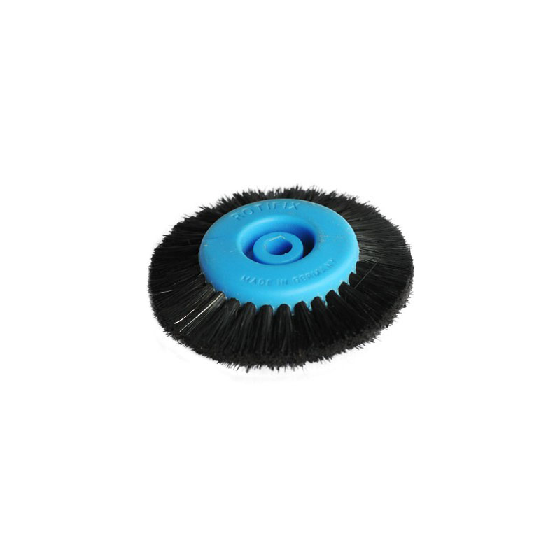 Moulded Plastic Centre 4 Row Brush HJ-724/725