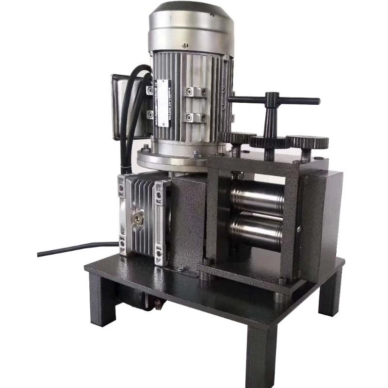 Mini Electric Rolling Mill