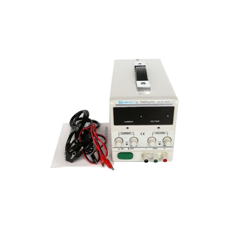30V 10A Electroplating Machine