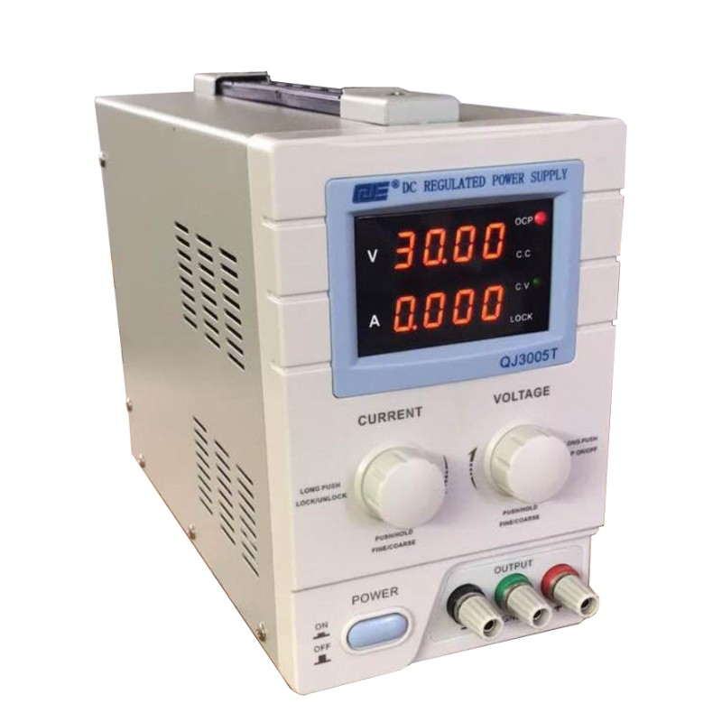 60V 60A Digital Electroplating Machine