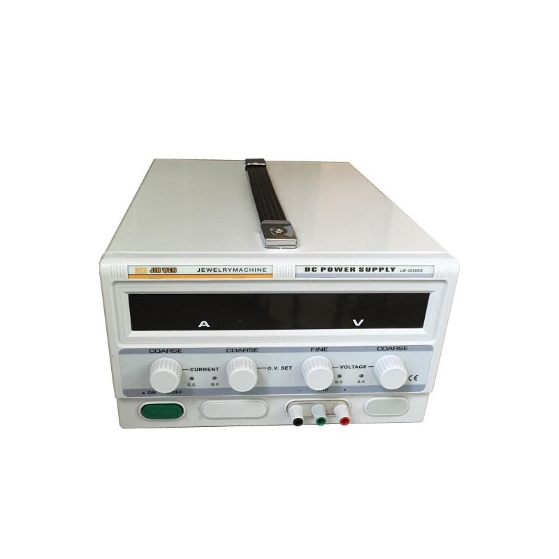 60V 20A Electroplating Machine (Rectifier)