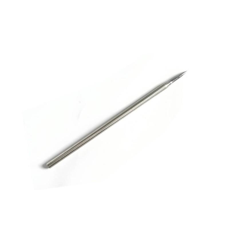 Big Tungsten steel burnisher 25X5MM