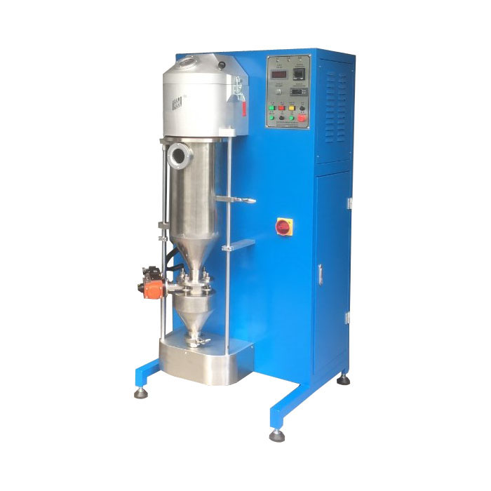 Intelligent Vacuum Granulating Machine