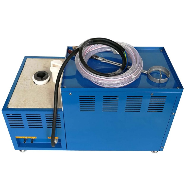 Mini Induction Melting Furnace for Gold and Platinum