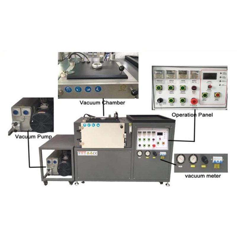 HJ-1140 Ingot Casting Machine