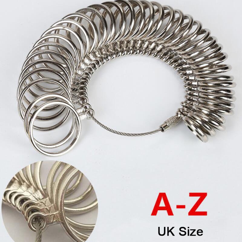 Metal Ring Sizer