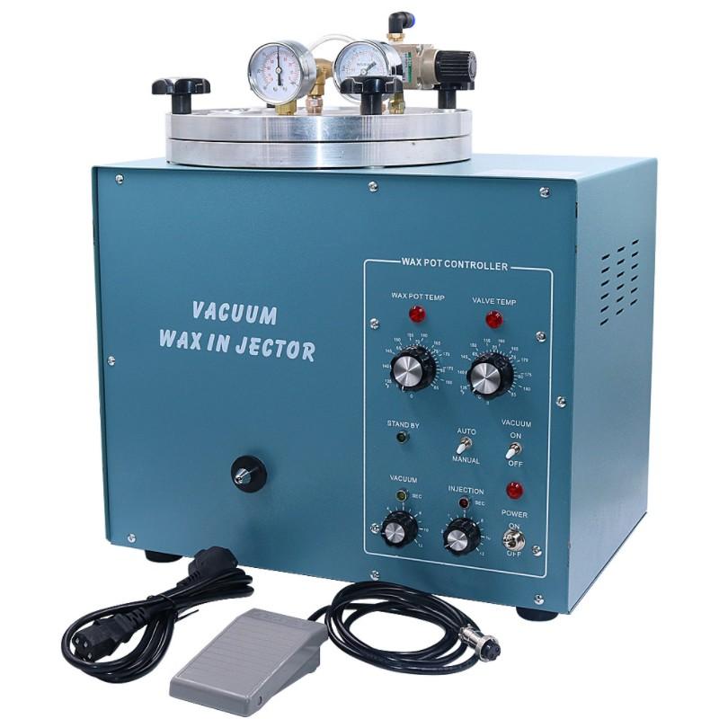 Jewelry Wax Injector