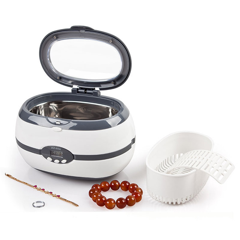 Ultrasonic Jewelry Cleaner Manufacturer