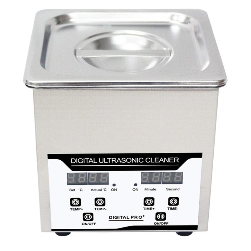 2L Digital Ultrasonic Cleaner