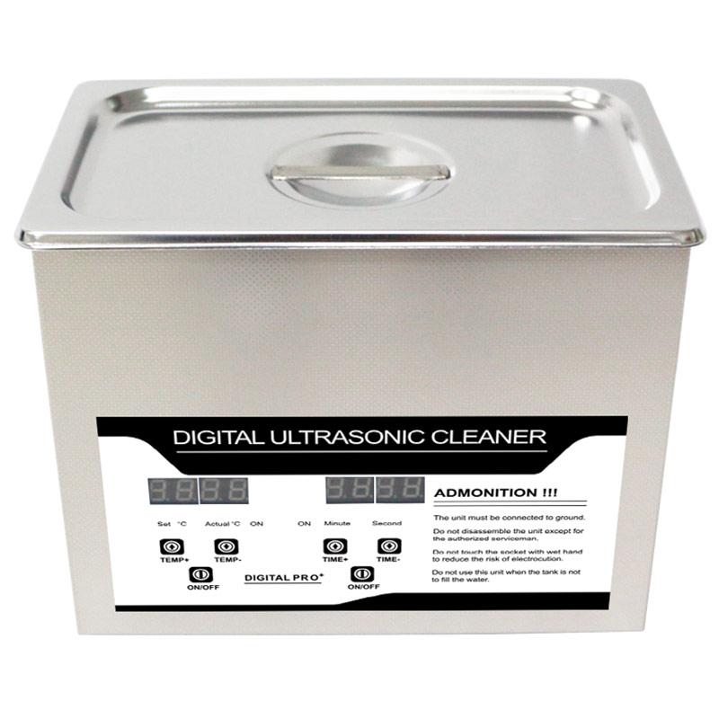 3L Digital Ultrasonic Cleaner