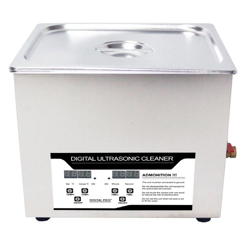 10L Ultrasonic Cleaner
