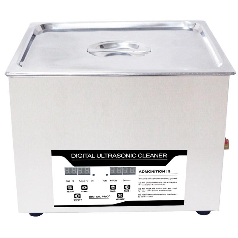 15L Digital Ultrasonic Cleaner