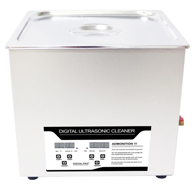19L Digital Ultrasonic Cleaner