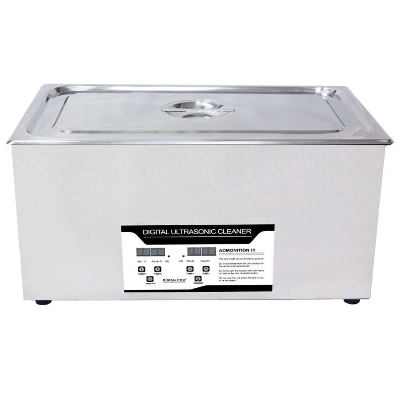 22 L Digital Ultrasonic Cleaner