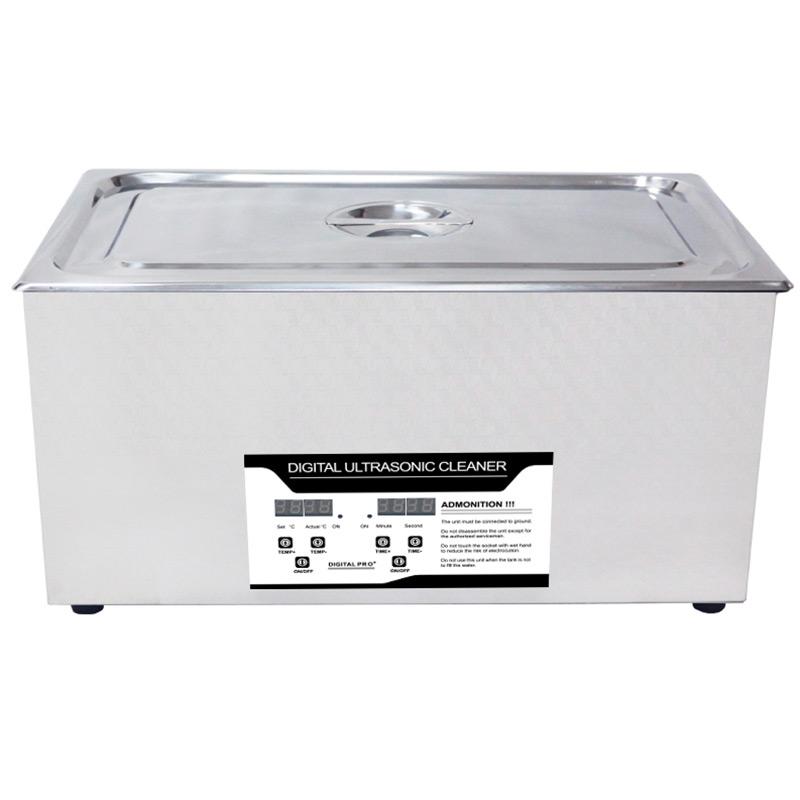 22 L Digital Ultrasonic Cleaner