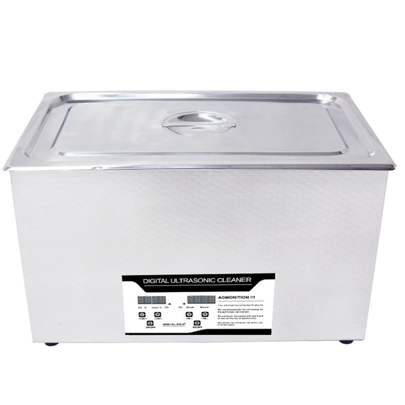 30L Digital Ultrasonic Cleaner