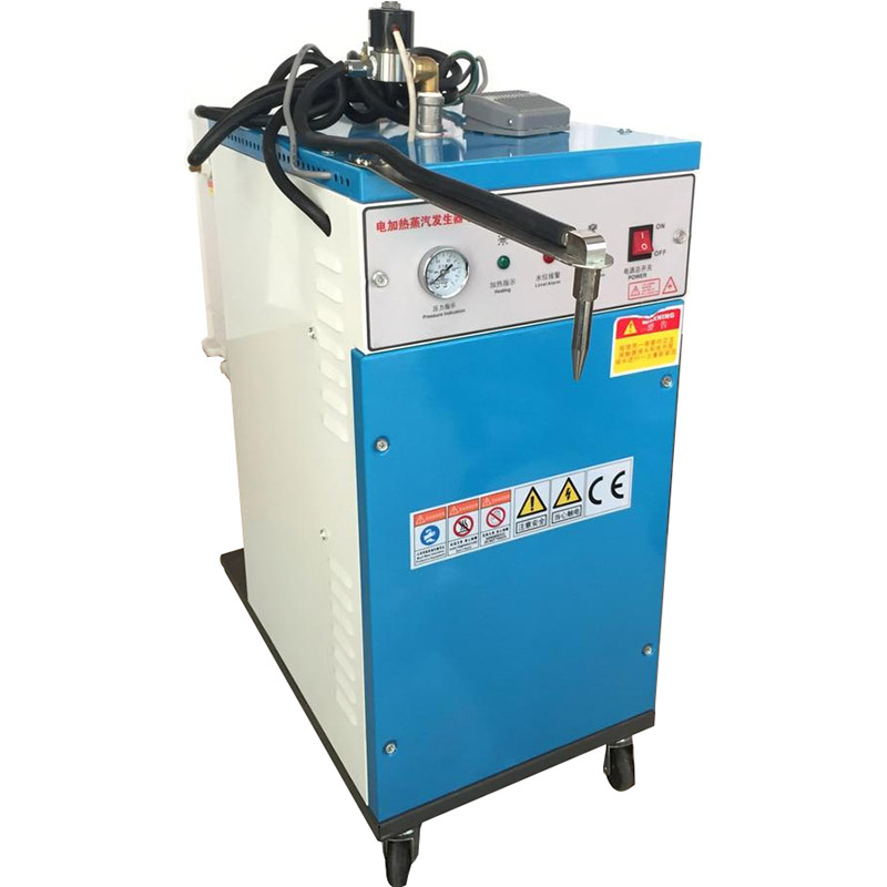 18L Automatic Steam Cleaner